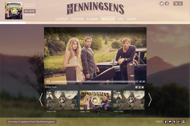 The Henningsens